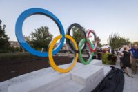 Olympic 'Spectacular' With Washington University